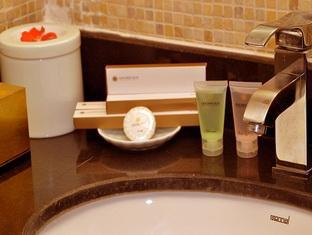 Golden Sun Lakeview Hotel Hanoi - Banyo