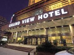 Grand View Hotel Tianjin, Tianjin