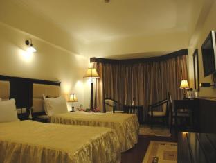 R.J. Resort Darjeeling - Guest Room