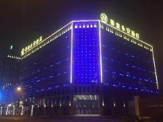 Chengdu qinhuang yongan hotel, Chengdu