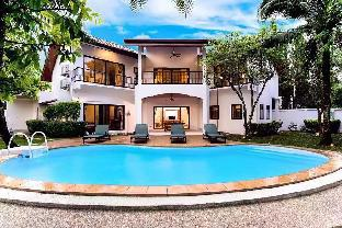 Coconut Palm Villa Rawai