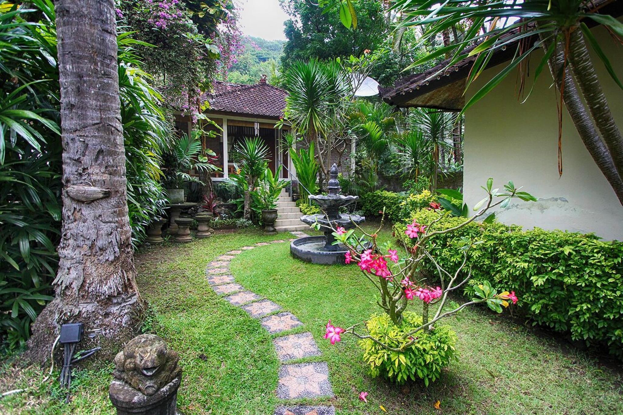 Dasa Wana Resort