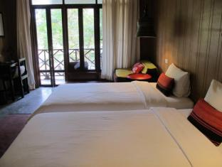 Hotel des Artists Rose of Pai Pai - Guest Room