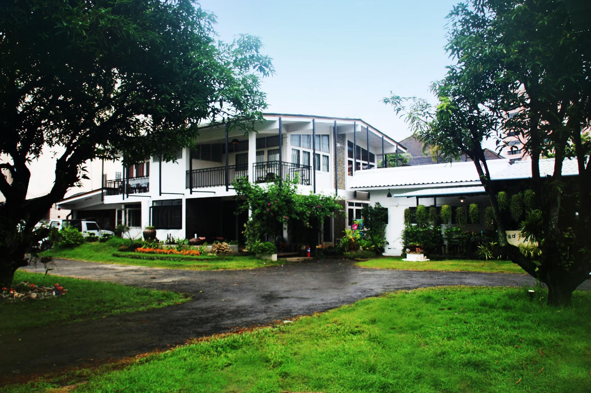 阿萨旅馆,Asa House