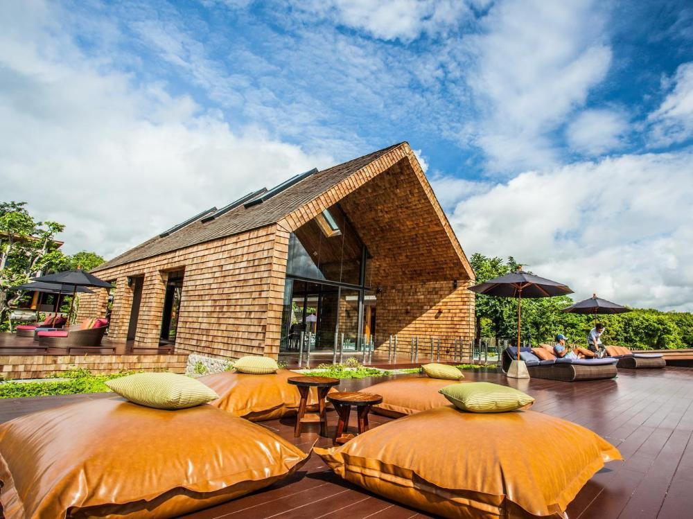 180 Sanctuary at Puripai Villa
