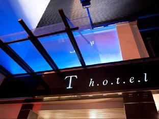 T ホテル1