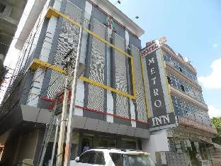 Hotel Metro Inn Аджмер