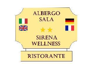 Albergo Sala-SPA