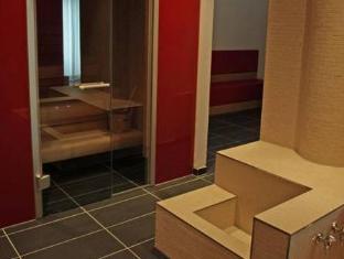 格林大飯店 柏林 - 內部裝潢/設施