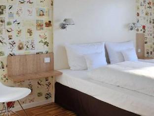 Grimm's Hotel Berlin - Chambre
