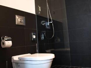 格林大飯店 柏林 - 衛浴間