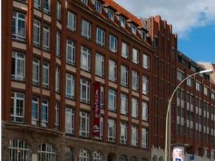 Industriepalast Hostel Berlin Berlín - Exterior del hotel