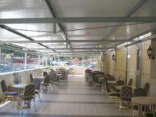 Habait Belev Ha-Ir Hotel Jerusalem - Restaurant