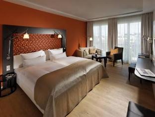 Best PayPal Hotel in ➦ Leinfelden-Echterdingen: Dorint Airport-Hotel Stuttgart