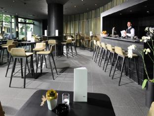 Sana Berlin Hotel Berlin - F8/eight Bar & Lounge