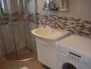 World Of Apartment In Parnu Parnu - Bathroom