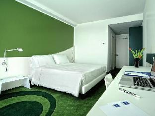 アイディア ホテル ミラノ マルペンザ エアーポートに関する画像です。
