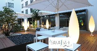 ➦  Sana Hotels    customer rating