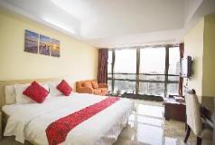 Guangzhou Youleja Apartment, Guangzhou