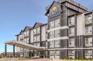 Microtel Inn & Suites by Wyndham Estevan