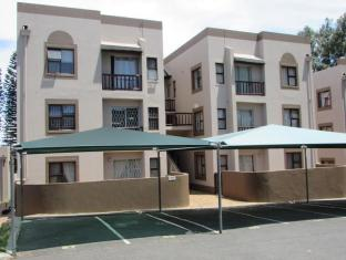 Serengeti Self Catering Units