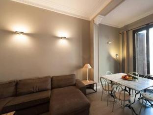 Casa Dover Apartments Barcelona - Suite Room