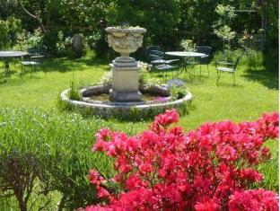The Inn at Grinshill Shrewsbury - Garden
