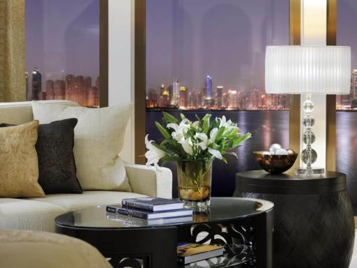 One&Only The Palm hotel accepts paypal in Dubai