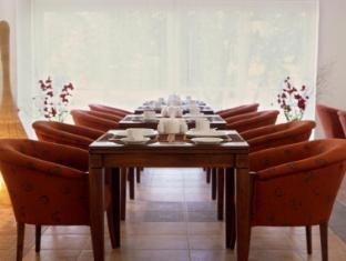 Baran Residence Hotel Airport Istanbul - Restoran