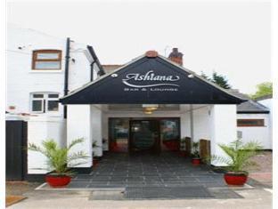 Ashiana Hotel