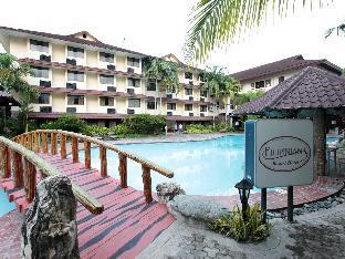 Filipiniana Hotel Calapan