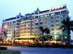 Nan Fang Yi Yuan Hotel, Guangzhou