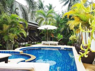 Airport Resort Phuket - bazen