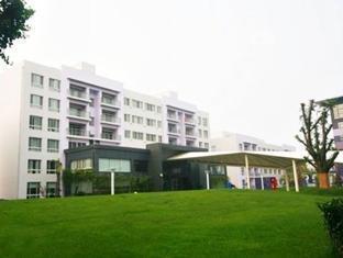 Respond Apartment & Hotel Pudong SNIEC Shanghai - Exterior