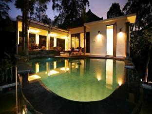 The Ayu kintamani Villa
