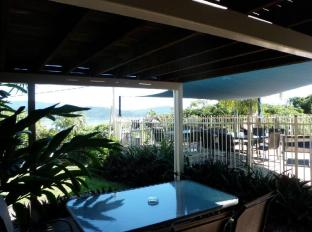 Airlie Apartments Whitsunday Islands - Hotellet udefra