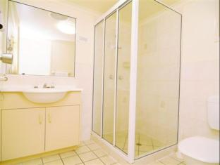 Airlie Apartments Islas Whitsunday - Baño