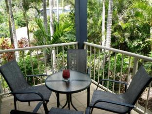 Airlie Apartments Whitsunday Islands - Balkon/Teras