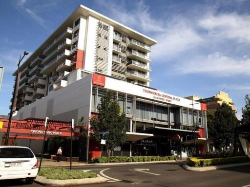 Hotel in ➦ Toowoomba ➦ accepts PayPal