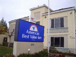 Americas Best Value Inn Siliconway PayPal Hotel Sunnyvale (CA)