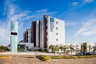 伽瑪萊昂大學嘉年華酒店