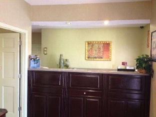 InTown Suites Auburn