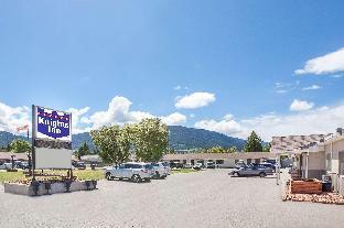 Knights Inn Merritt Motel