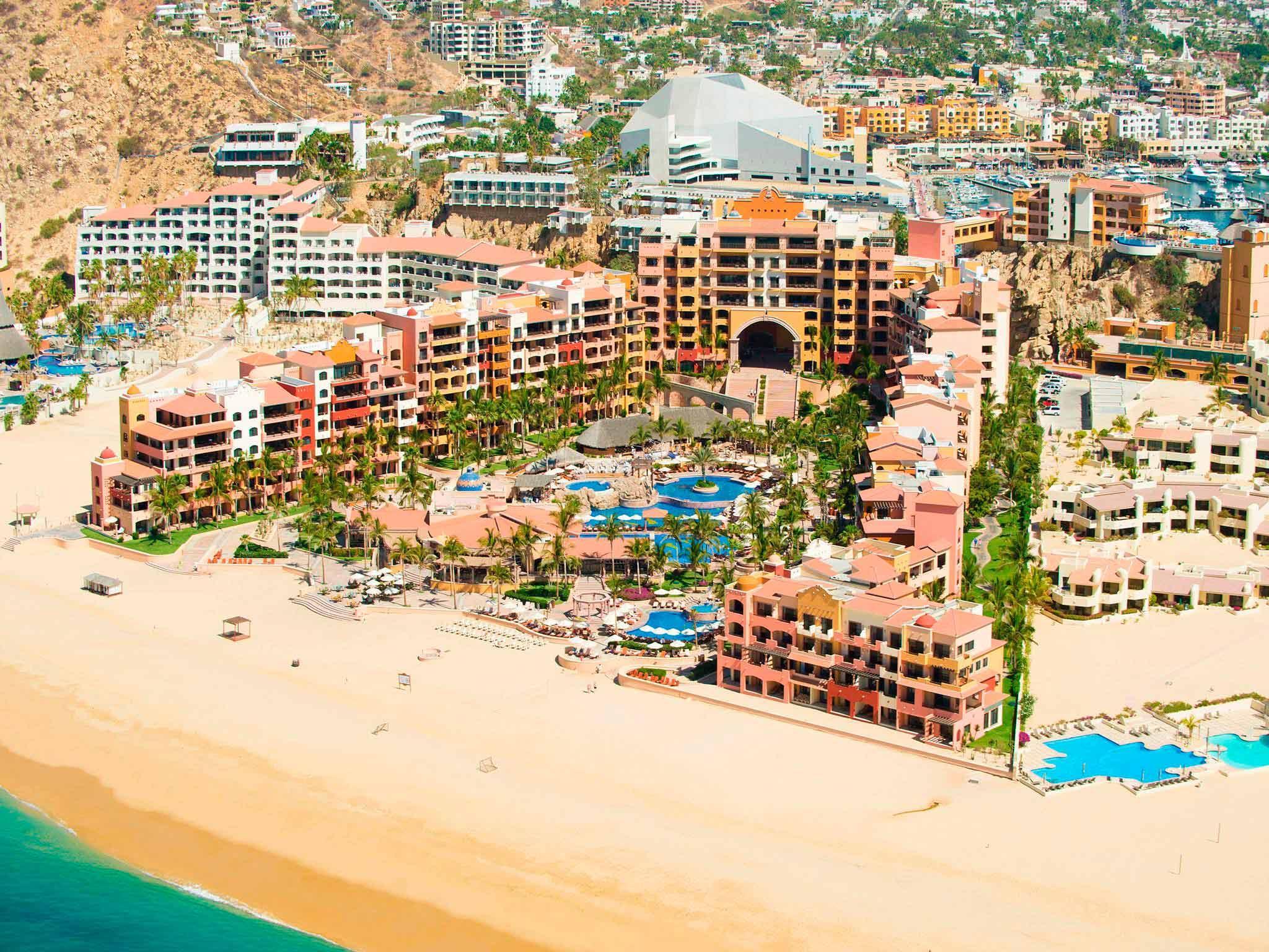 Playa Grande Resort Cabo San Lucas Mexico