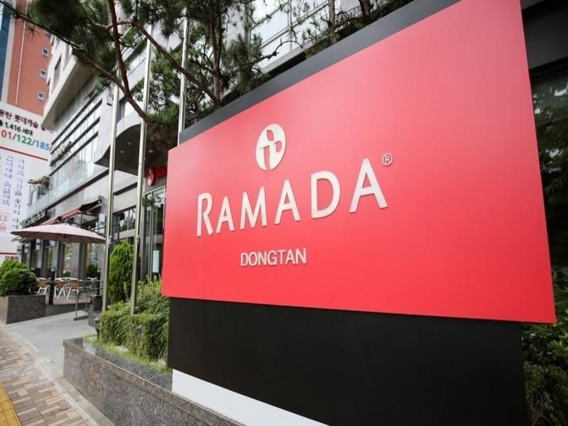 South Korea-굿스테이 라마다 동탄 호텔 (Goodstay Ramada Dongtan Hotel)