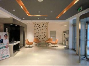 hotels.com Jinjiang Inn Zhengzhou Dashiqiao