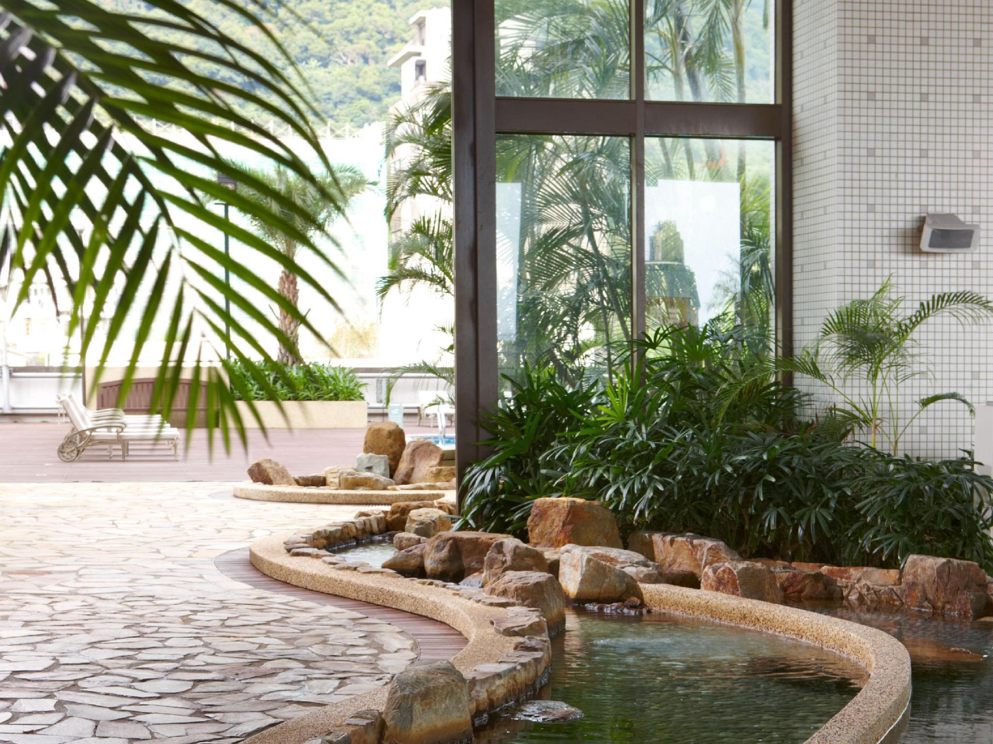 Taiwan Hotel Accommodation Cheap | Spa