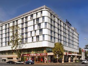 加里宁格勒丽笙酒店加里宁格勒丽笙图片