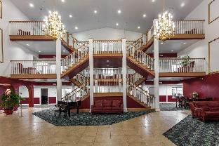 Branson Towers Hotel