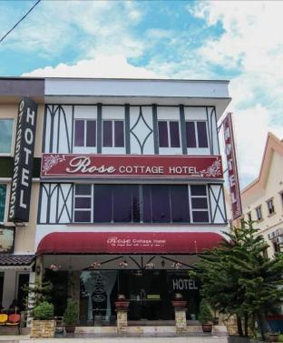 Booking Now ! Rose Cottage Hotel Bandar Seri Alam